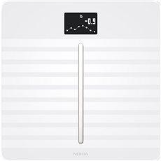 Nokia Body Cardio Full Body Composition WiFi - fehér - Fürdőszobamérleg