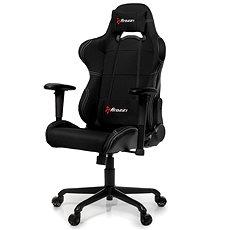 Arozzi Torretta Black, fekete - Gamer szék
