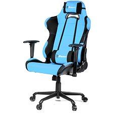 Arozzi Torretta XL Azure - Gamer szék
