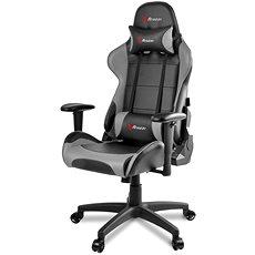 Arozzi Verona V2 - Szürke - Gamer szék