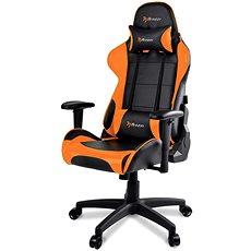 Arozzi Verona V2 - Narancssárga - Gamer szék