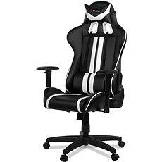 Arozzi Mezzo White - Gamer szék