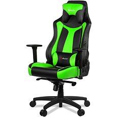 Arozzi Vernazza Zöld - Gamer szék