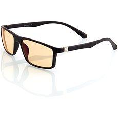 Arozzi VISIONE VX-200 Black - Szemüveg