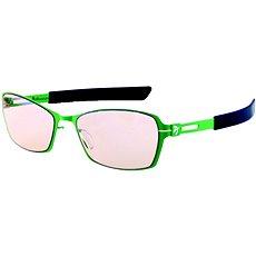 Arozzi VISIONE VX-500 Zöld - Szemüveg