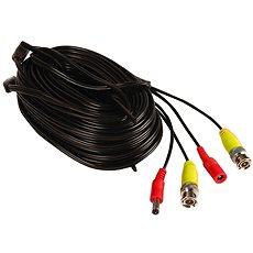 Yale Smart Home CCTV kábel (BNC30) - Digitális videókamera