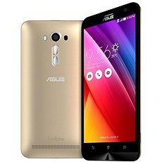 ASUS ZenFone 2 Laser 32 gigabájt arany - Mobiltelefon