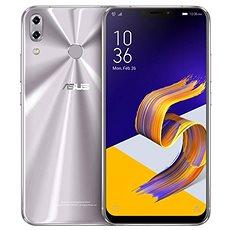 ASUS Zenfone 5z ZS620KL ezüst - Mobiltelefon