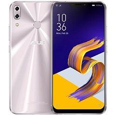 ASUS Zenfone 5z ZS620KL 256GB ezüst - Mobiltelefon