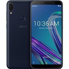 Asus Zenfone Max Pro M1 ZB602KL, fekete - Mobiltelefon