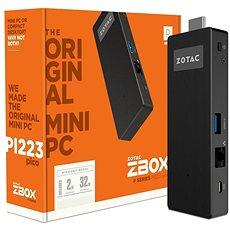 ZOTAC ZBOX PI223 - Mini PC