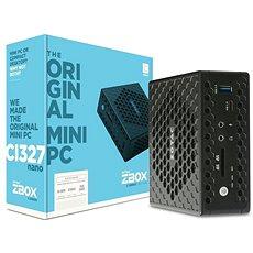 ZOTAC ZBOX CI327 nano Windows - Mini PC