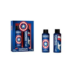 AIRVAL Captain America Set 450 ml