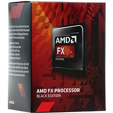 AMD FX-6100 - Processzor