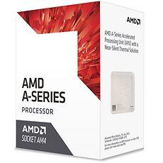 AMD A12-9800E - Processzor