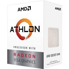 AMD Athlon 240GE - Processzor
