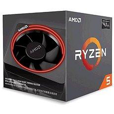 AMD RYZEN 5 2600X Wraith MAX - Processzor