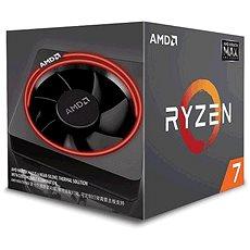 AMD RYZEN 7 2700 Wraith MAX - Processzor