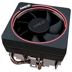 AMD Wraith Max Cooler RGB LED - Processzor hűtő