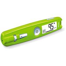 Beurer GL50 zöld - Glükométer