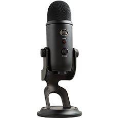 BLUE Yeti Blackout - Asztali mikrofon