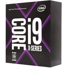 Intel Core i9-7900X DELID - Processzor