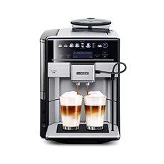 Siemens TE657313RW - Automata kávéfőző