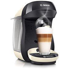 TASSIMO TAS1007 Happy - Kapszulás kávéfőző