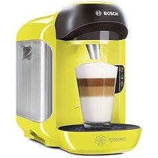 Bosch Tassimo Vivy TAS1256 - Kapszulás kávéfőző