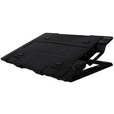 Zalman ZM-NS2000 - fekete - Laptophűtő