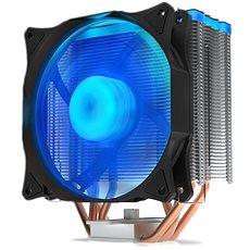 SilentiumPC Fera 3 RGB HE1224 - Processzor hűtő