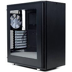 Fractal Design Define C Window - Számítógép ház