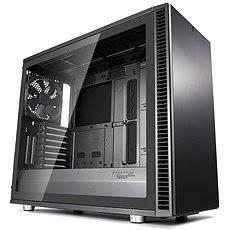 Fractal Design Define S2 Gunmetal - Számítógép ház