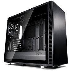Fractal Design Define S2 Blackout - Számítógép ház