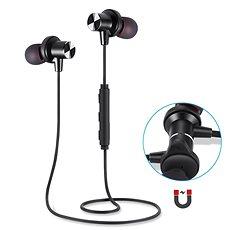CEL-TEC Q1 Magnetic - Mikrofonos fej-/fülhallgató