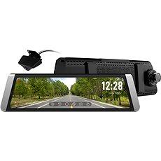 Cel-Tec M10 DUAL GPS Premium - Autós kamera