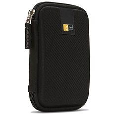 Case Logic EHDC101K fekete - Merevlemez tok