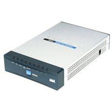 CISCO RV042-EU router - Router
