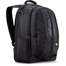 Case Logic RBP217-től  17,3-ig , Fekete - Laptophátizsák