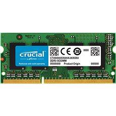 Crucial SO-DIMM 16GB DDR3L 1866MHz CL13 Mac - Rendszermemória