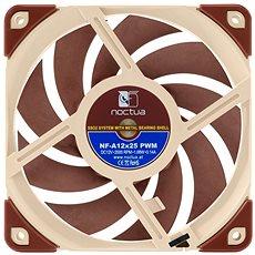 NOCTUA NF-A12x25-PWM - Számítógép ventilátor
