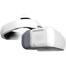 DJI Goggles Virtuális valóság szemüveg - Virtuális valóság szemüveg