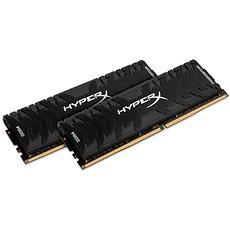 HyperX 16GB KIT 2666MHz DDR4 CL13 Predator - Rendszermemória