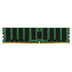 Kingston 64 GB / 2400 MHz DDR4 LRDIMM Quad Rank - Rendszermemória