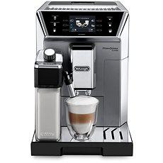 DeLonghi ECAM 550,75 MS - Automata kávéfőző