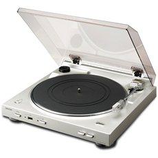 DENON DP-200USB prémium ezüst - Lemezjátszó