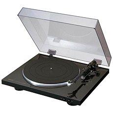 DENON DP-300F fekete - Lemezjátszó