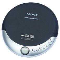 Denver DMP-389 - Discman