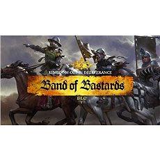 Kingdom Come: Deliverance - Band Of Bastards (steam DLC) - Játékbővítmény