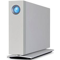 """LaCie 3.5"""" d2 6TB Thunderbolt3 USB-C - Külső merevlemez"""